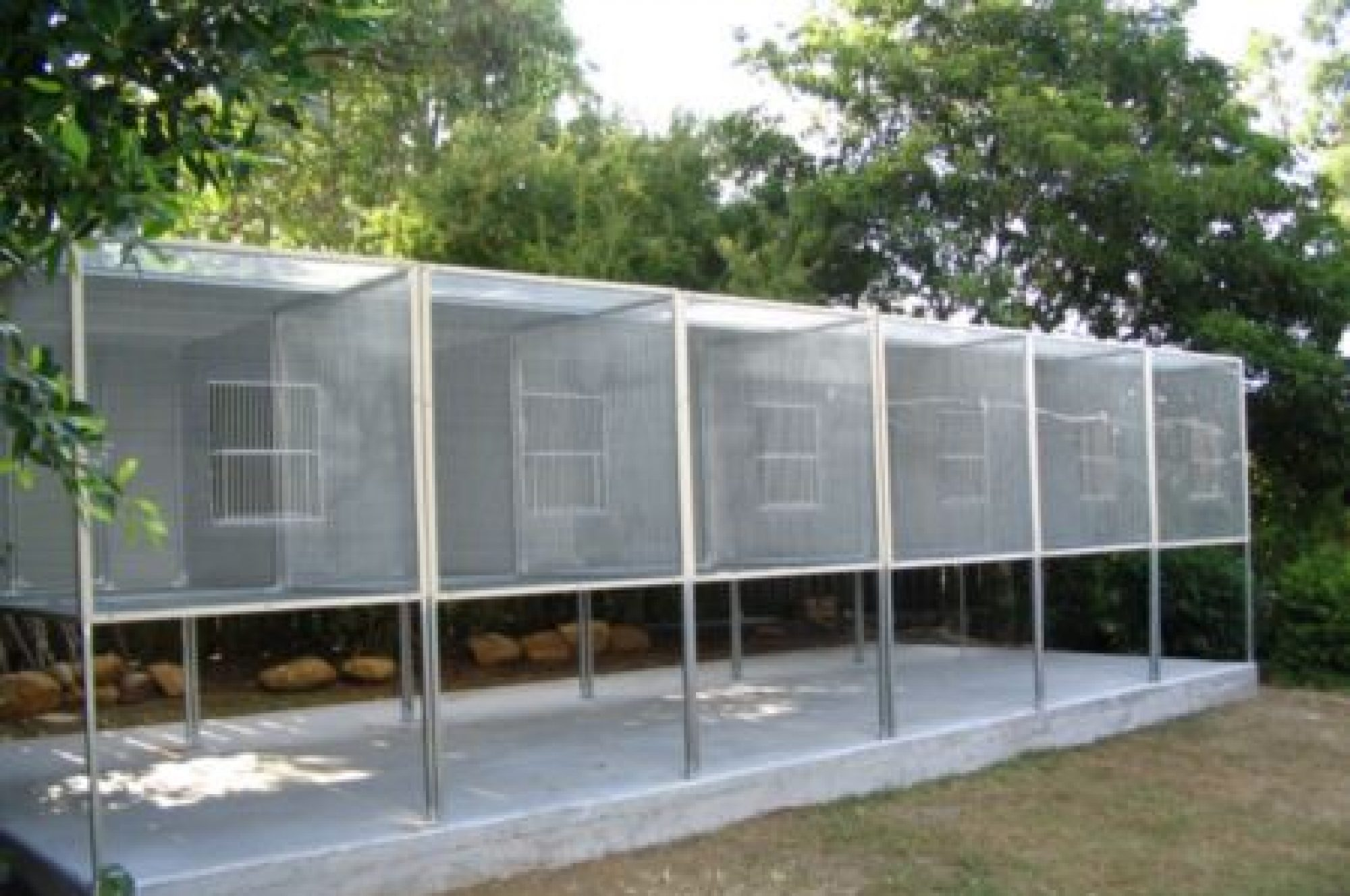 Clive's Quality Aviaries