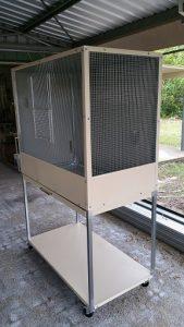 patio cage