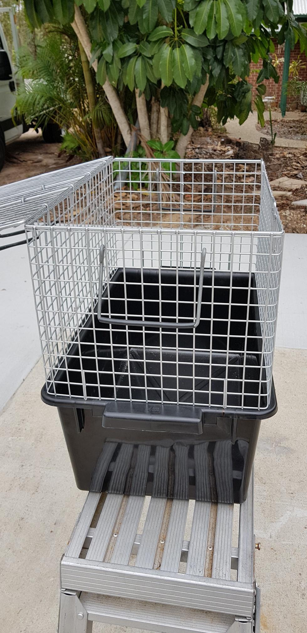 dog crates australia